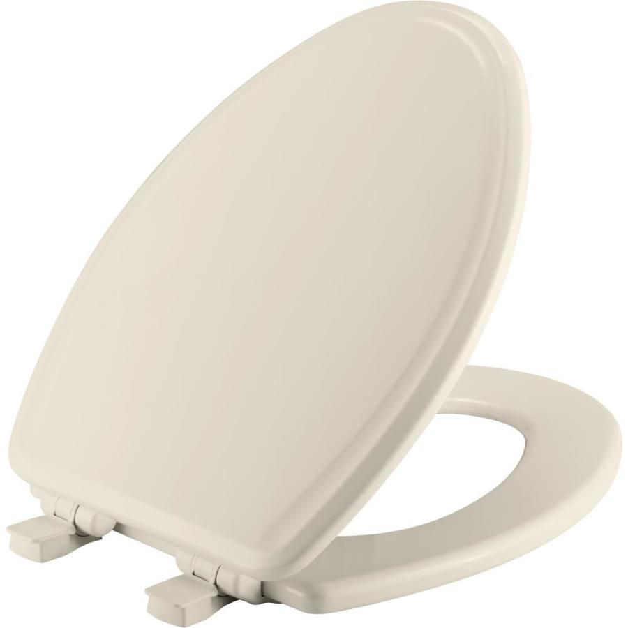 Church Wood Elongated Slow Close Toilet Seat 1748slow 346 In 2020