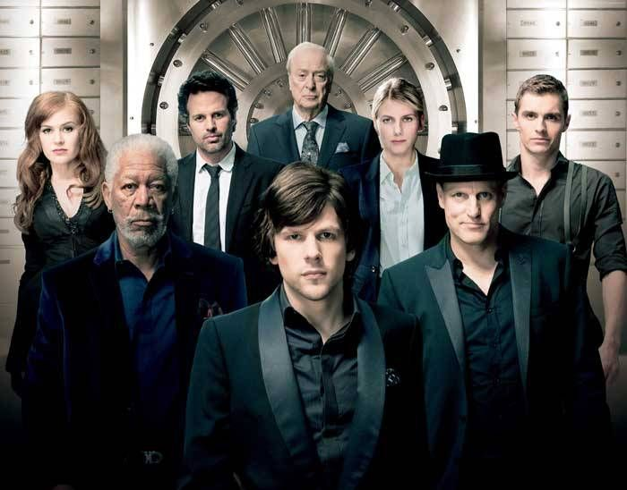 Now You See Me 2 Release Date 10th June 2016 Film