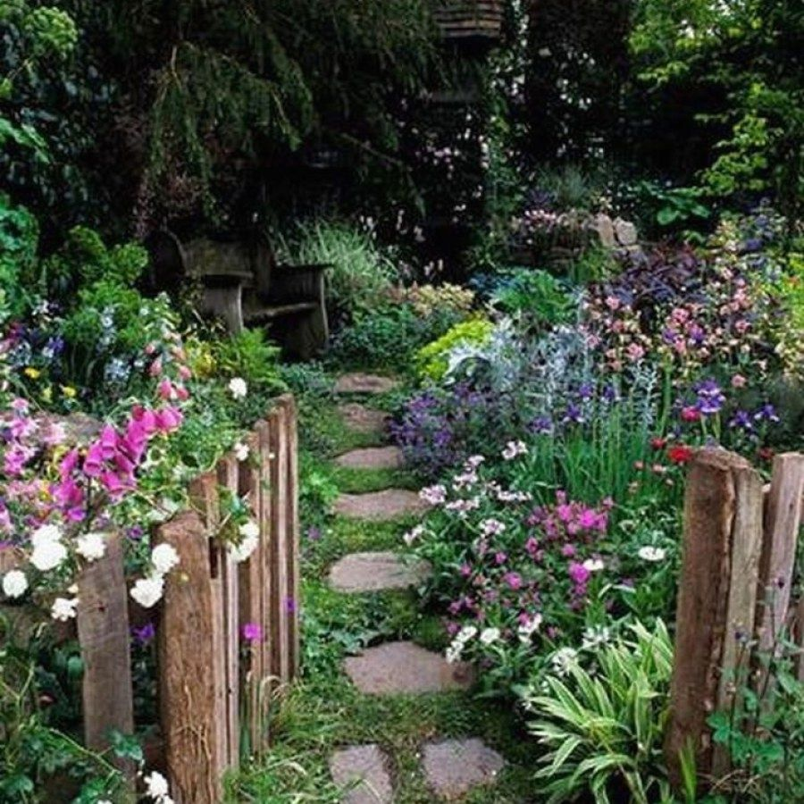 cottage garden designs affordable methods cottage garden on awesome backyard garden landscaping ideas that looks amazing id=38213