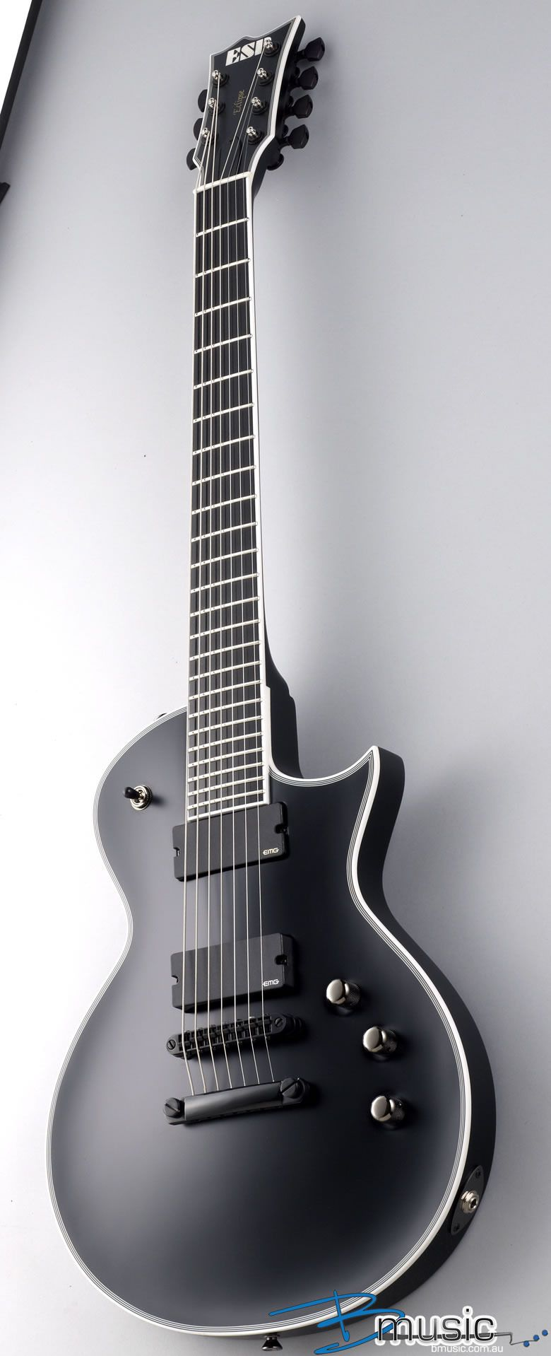Esp 7 String >> Pin By Ryan Sims On Rock N Roll In 2019 Music Guitar