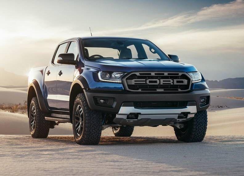 2019 Ford Ranger Raptor With Images 2019 Ford Ranger Ford