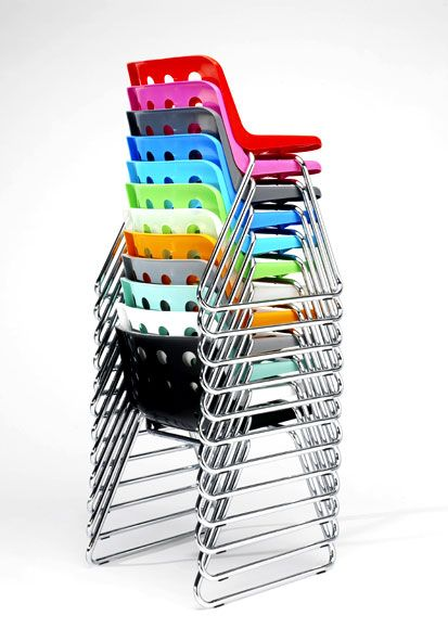robin day polo chairs furniture pinterest lofts color