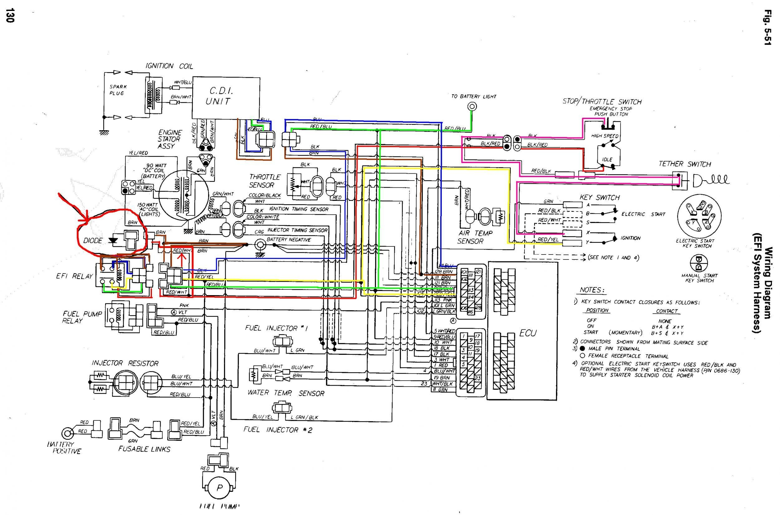 Fresh Wiring Diagram Suzuki Quadrunner  Diagrams