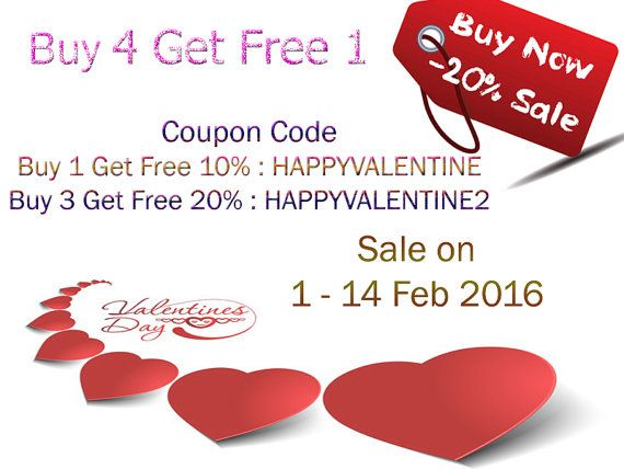 Welcome To LaOngDaoShop  ~~~  New promotion for Happy Valentine's day   ~~~ ******************************************** * coupon code;  * buy 1 item, 	 discount 10% off 	 ...