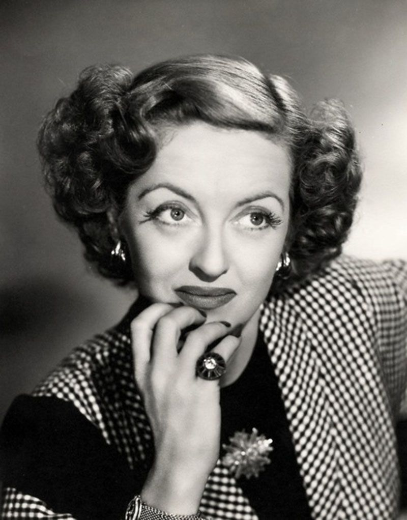bette davis 1948 los ojos de bette davis eyes. Black Bedroom Furniture Sets. Home Design Ideas