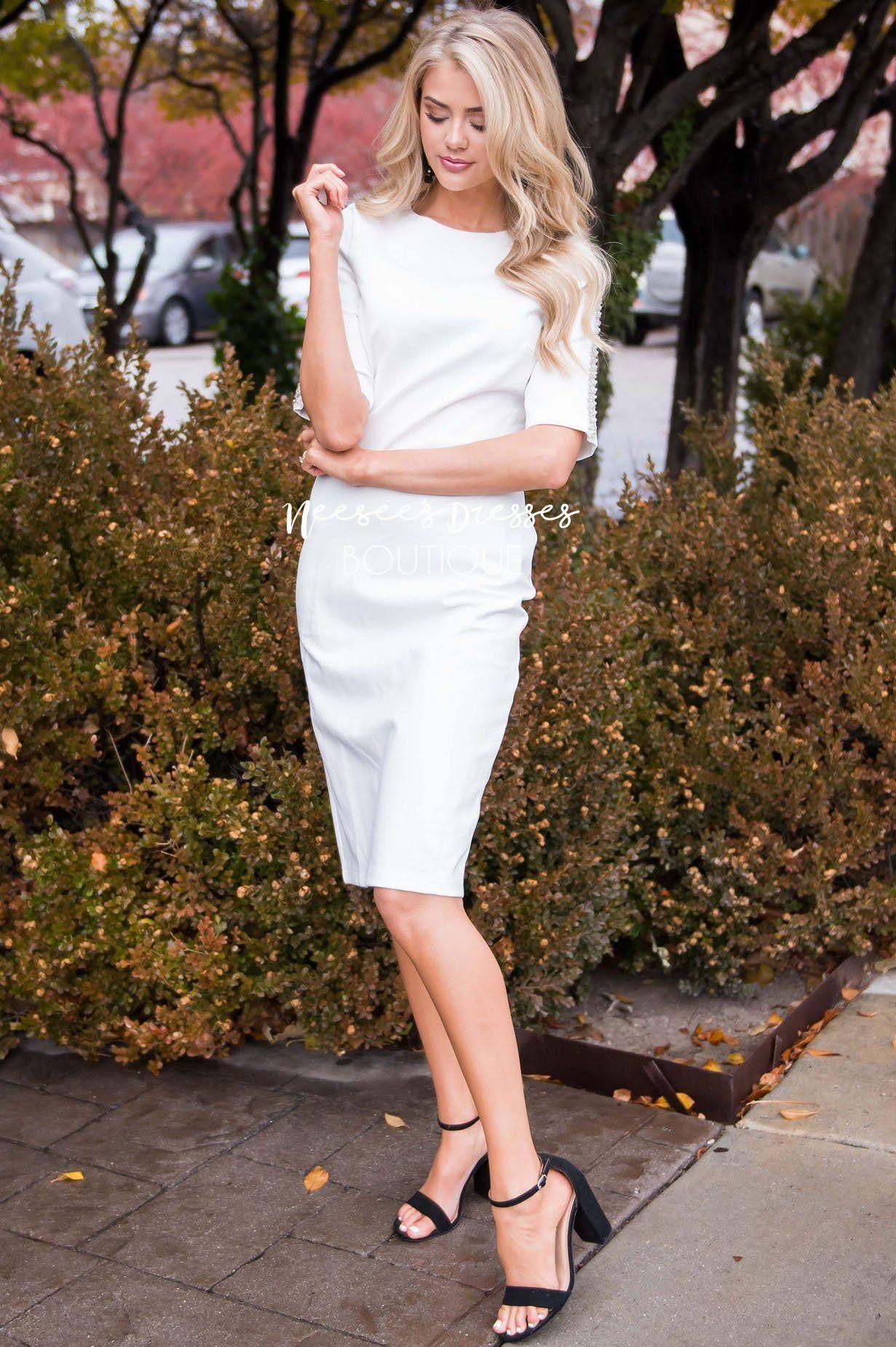 The Christina Beaded Dress Classy Dress Curvy Girl Outfits Ladies Dress Design