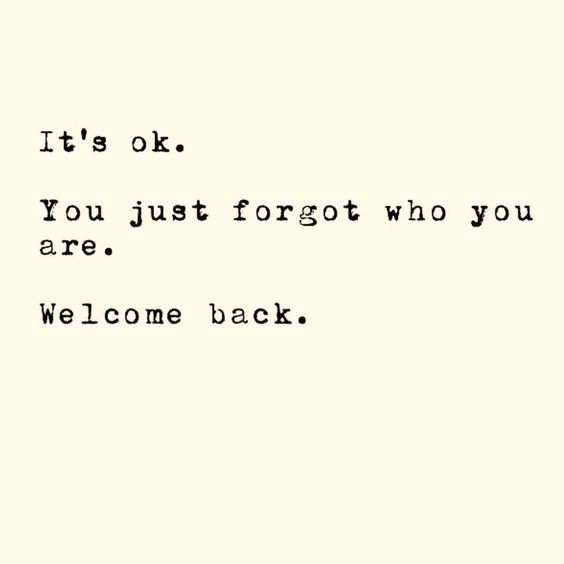 Welcome back.