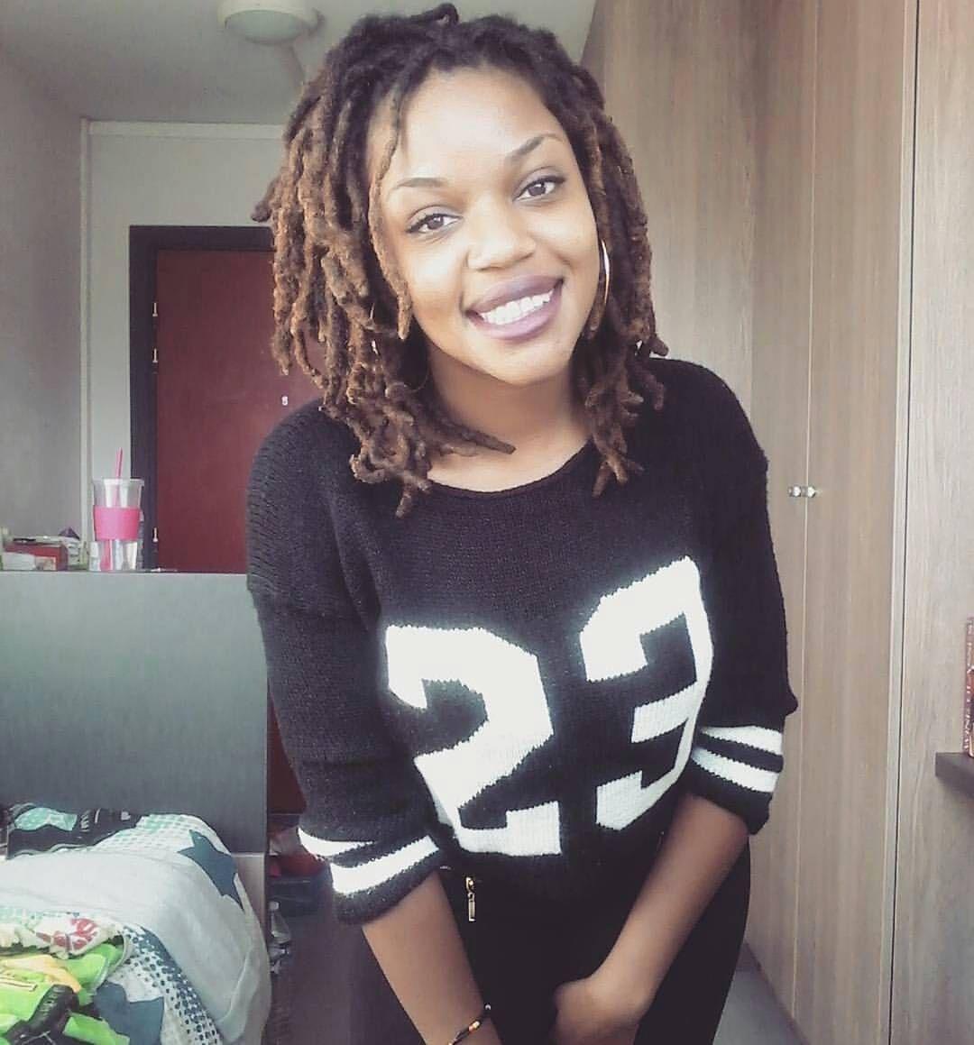 Youuve been featured kinkyie nubian queen dope