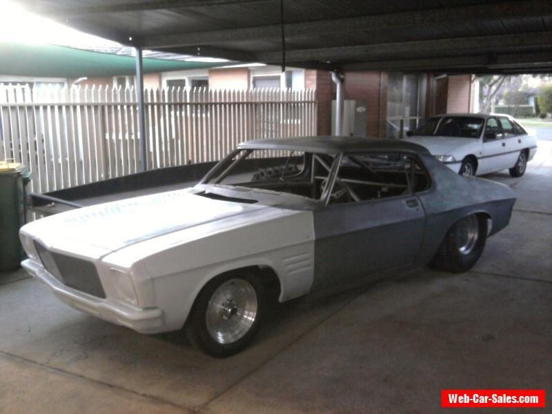 Holden HQ Monaro drag race car #holden #monaro #forsale #australia ...