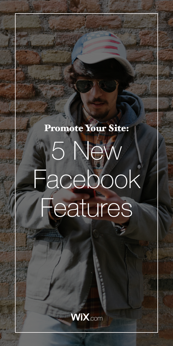 Bet you didn't know you could do all of this on Facebook. Check out the 5 new features on Facebook made especially for advertisers