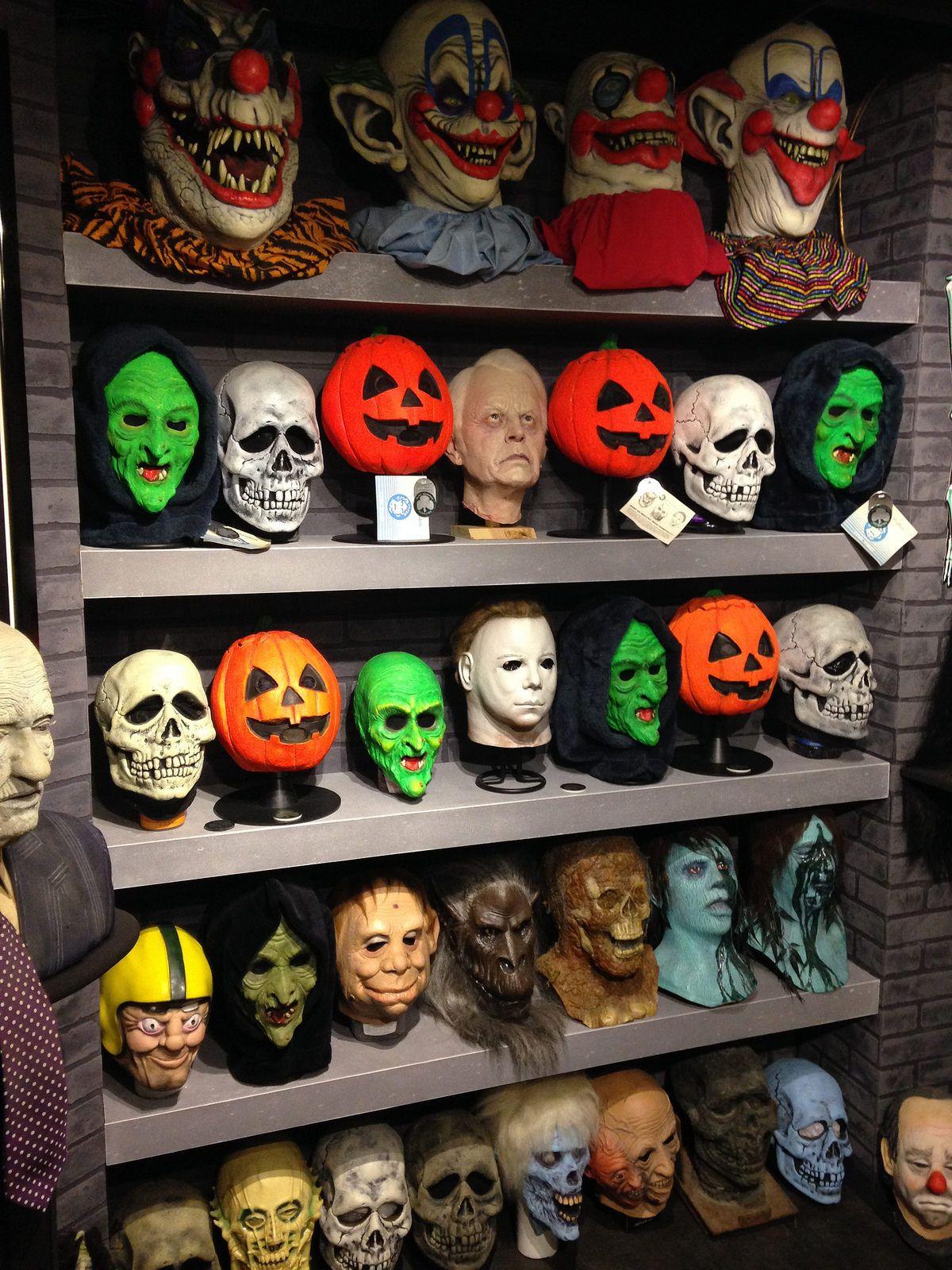 IMG_2975 | Halloween iii, Halloween masks and Vintage halloween