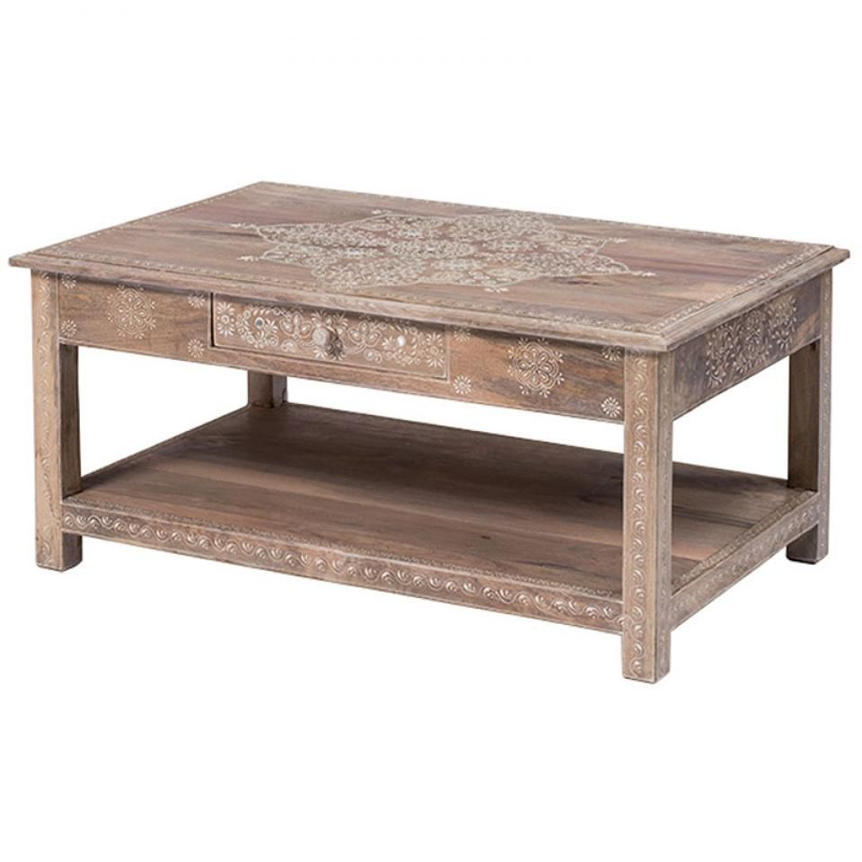 Mehndi Coffee Table Mango Wood Coffee Table Indian Furniture Coffee Table [ 960 x 960 Pixel ]