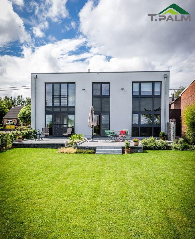Maison clé sur porte Villa entièrement rénovée Maison clé sur porte - prix de construction maison