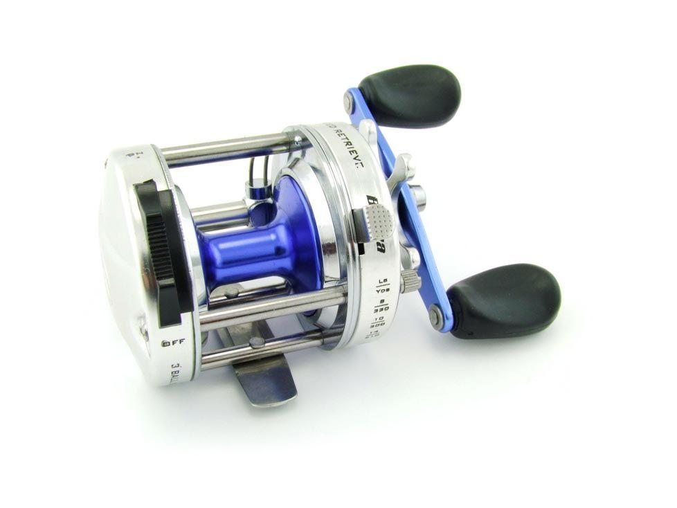 Pin on sambo fishing reels