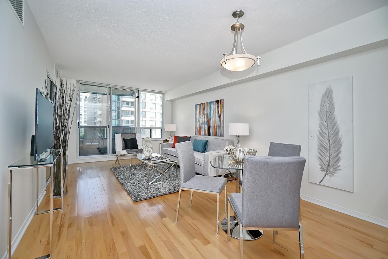 Finch Ave. Toronto Apartment Imraz Ramani Real Estate