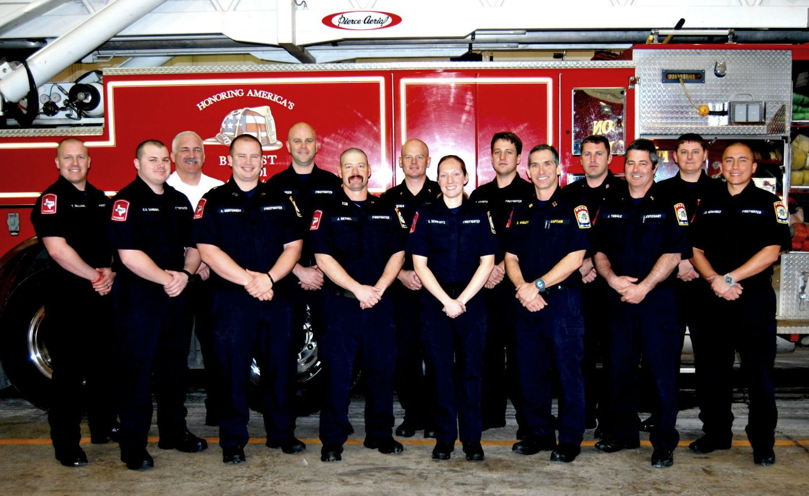 Addison, TX Addison, Fire department, My dad