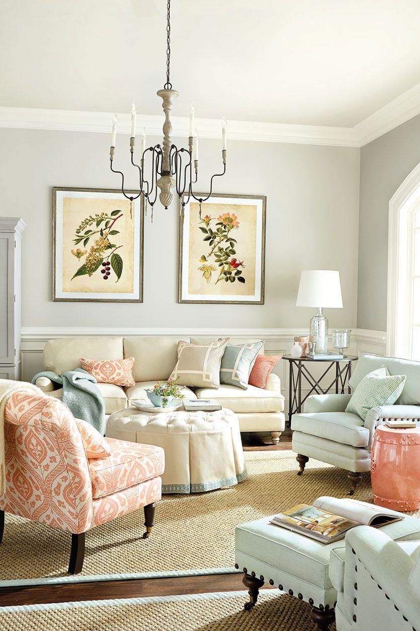 how to group artwork dream home home decor living room designs rh pinterest com