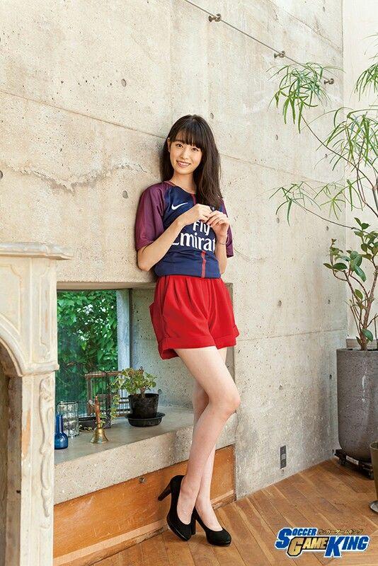 高橋ひかり 美脚 モデルプレス