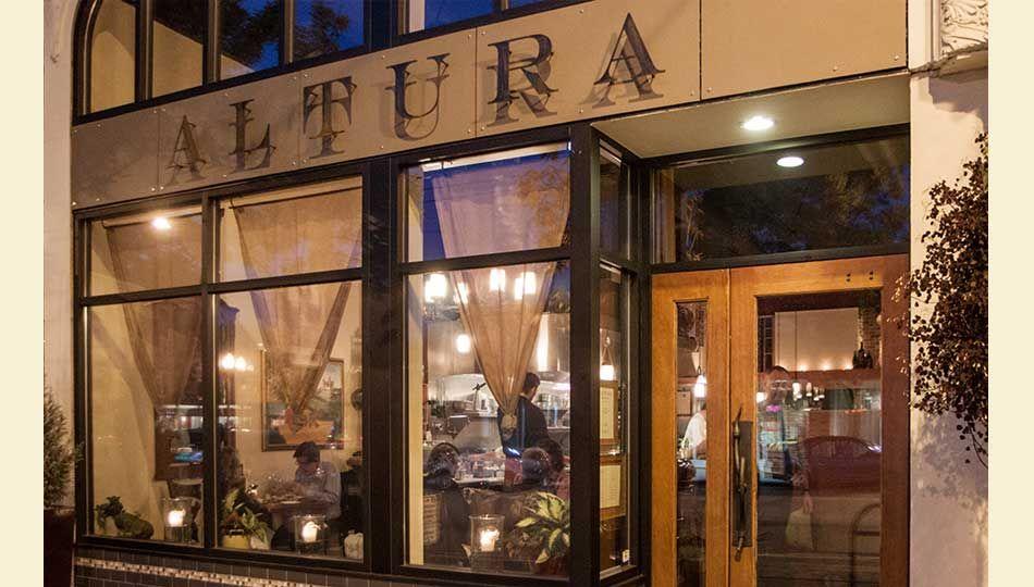 Altura Restaurant Capitol Hill Seattle Definitely In My Top Three
