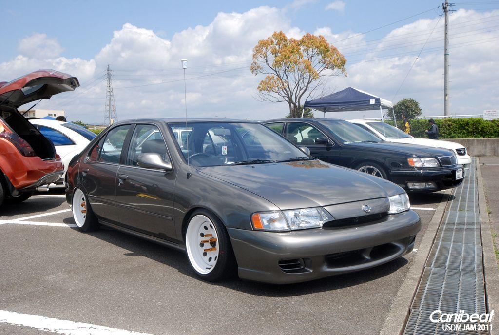 Nissan B14 Sunny / Sentra | Lowered, JDM, Stance | cars | Sentra