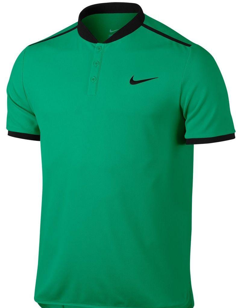 Nike Men s Spring Advantage Henley  9908ff6e8e80e
