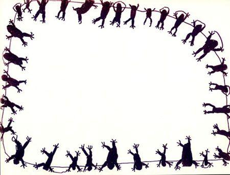 André Yanomami, 2008 - A Dança dos Convidados