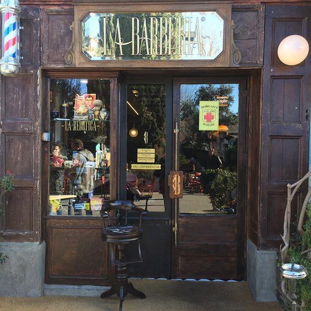 Aquí ya estabas dentro @oscar_serra_duffo ?#mercantic #vintage #localesconencanto #barberiavintage #decoracion #sitioscuriosos #santcugat #carmenfigueras