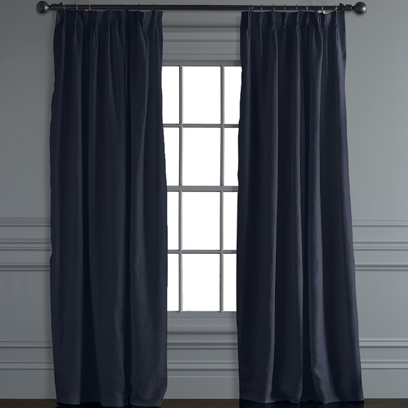 Curtains Drapes Williams Sonoma Drapes Blinds Window