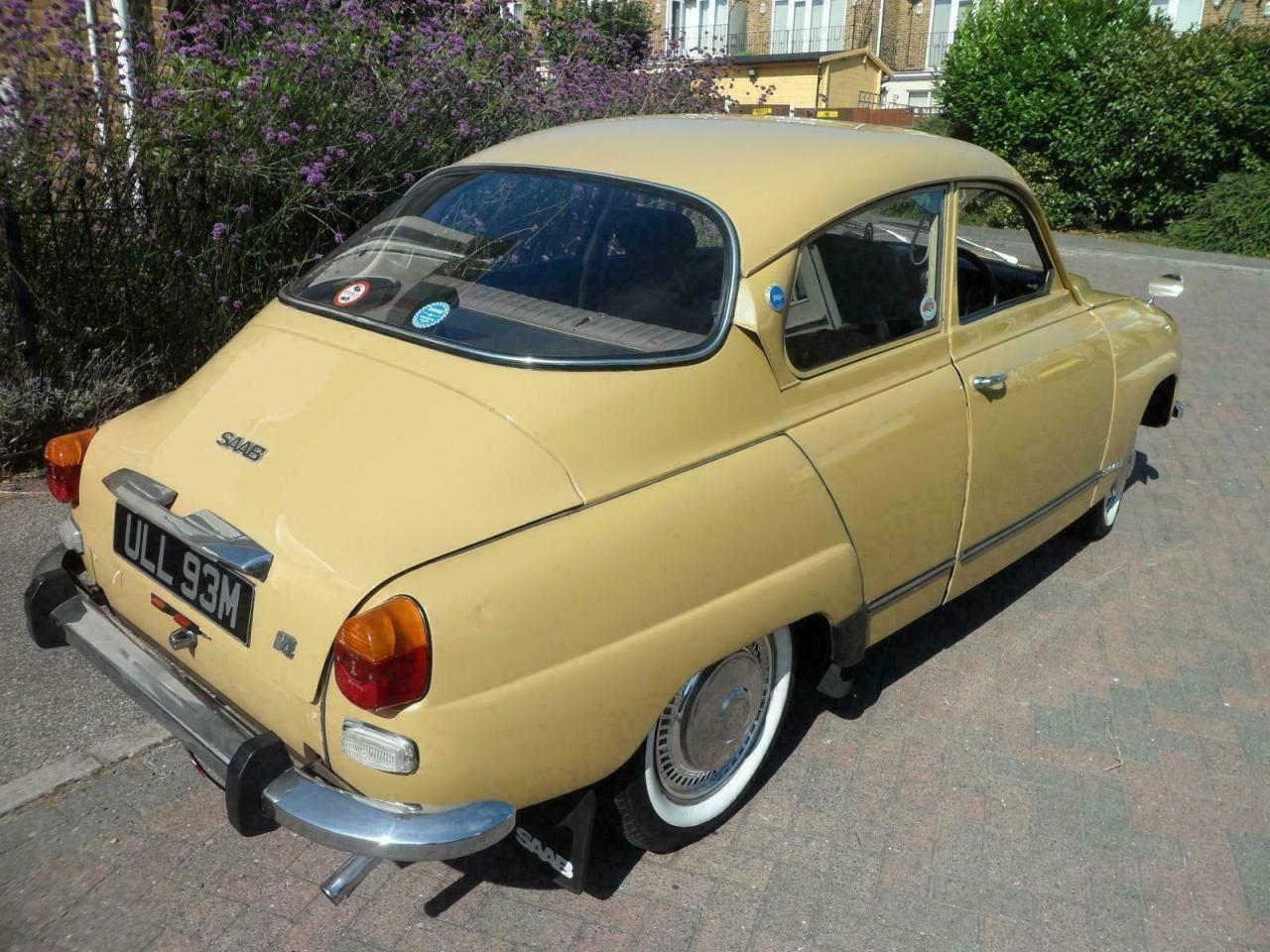 Pin On Saab Automobile