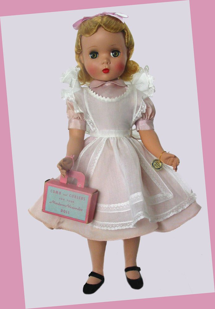 Exclusive Delicates Wash for Madame Alexander Cissy Doll Fashions
