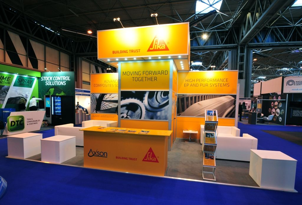 Marketing Exhibition Stands : Exhibition stands hire trade show stand hire trade show booth