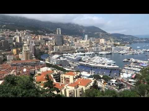 Raphas VLOG #004 - Monaco
