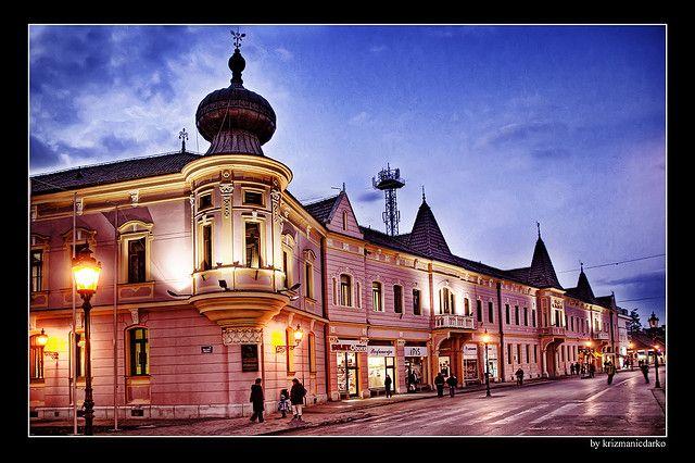 Vinkovci Eastern Croatia Where I Live Croatia Vukovar Europe Travel Destinations