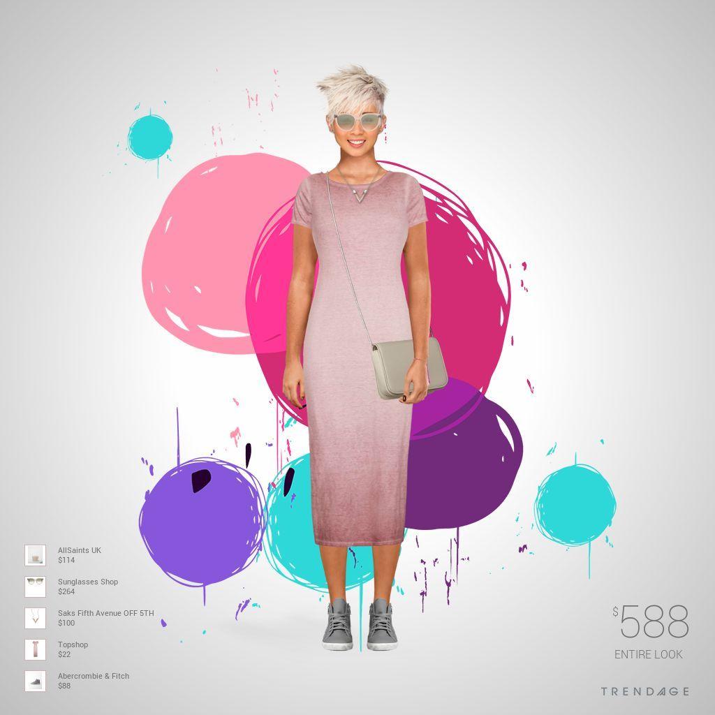 Estilo hecho en Trendage. | moda | Pinterest | Estilo