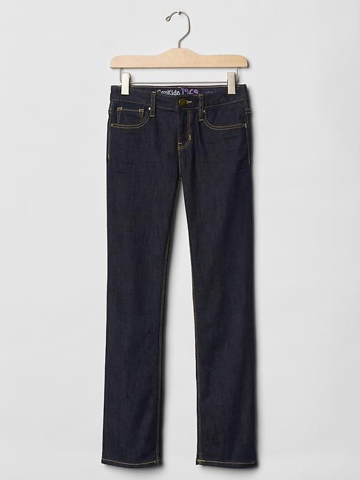 1969 straight jeans Product Image