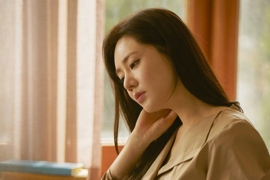 "Chu Ja Hyun Talks About Upcoming Drama ""My Unfamiliar Family"" + What Makes It So Relatable"