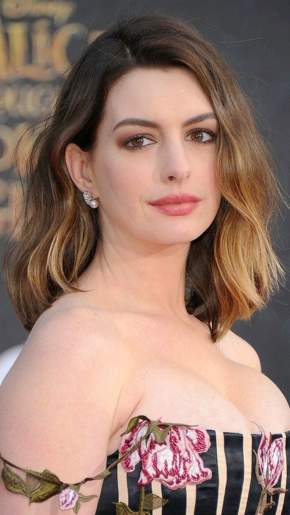 13 celebrities who can pull off literally any haircut in