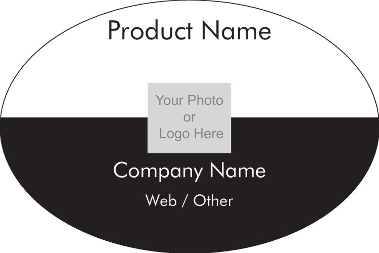Product Stickers Product Label Vistaprint How To Apply