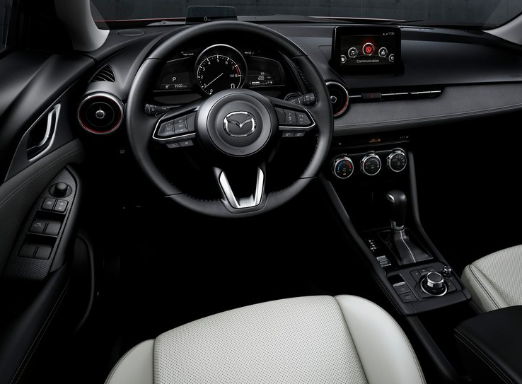 2019 Mazda Cx 3 Design Interior Price And Specs Mazda Mazda Cars Mazda Cx3