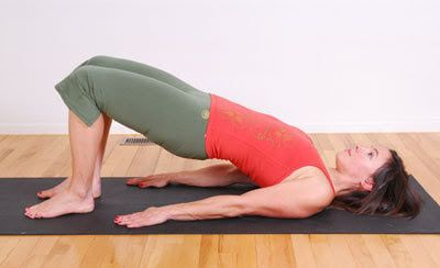 teaching hatha yoga postures with mindfulness and safety