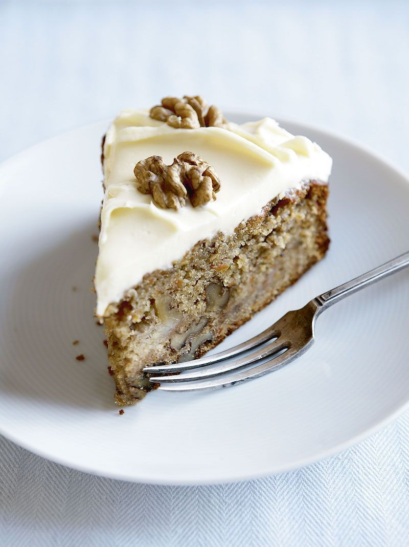 the cake bible carrot cake
