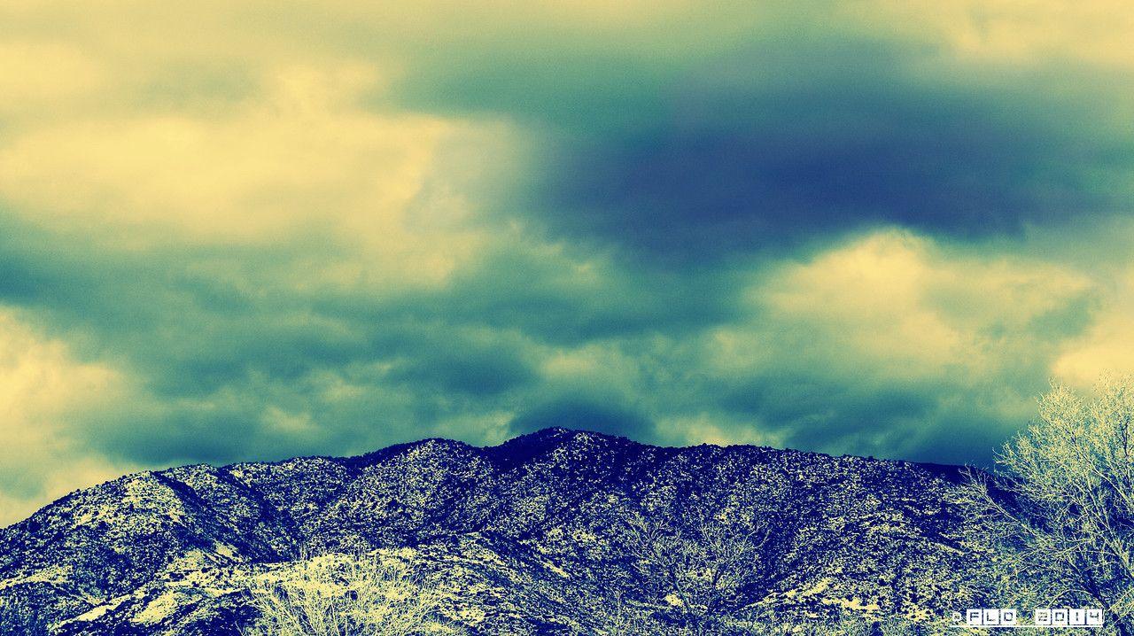 East Urban Home Sandia Mountains, Near Albuquerque, New