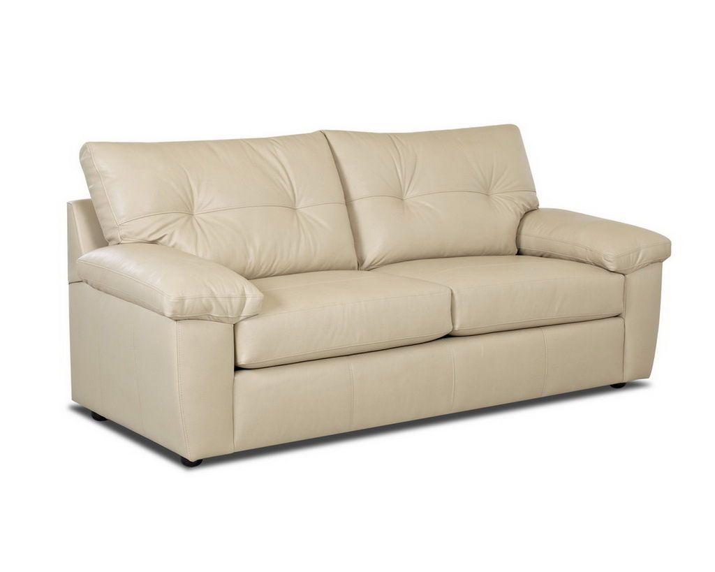 Klaussner Living Room Newton Sofas L44700 S - Klaussner ...