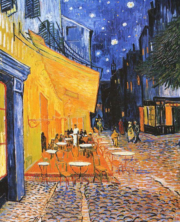 Werke Die Bekanntesten Gem 228 Lde Vincents Van Gogh Seite
