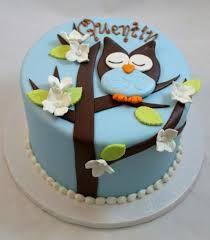 Image result for owl cake