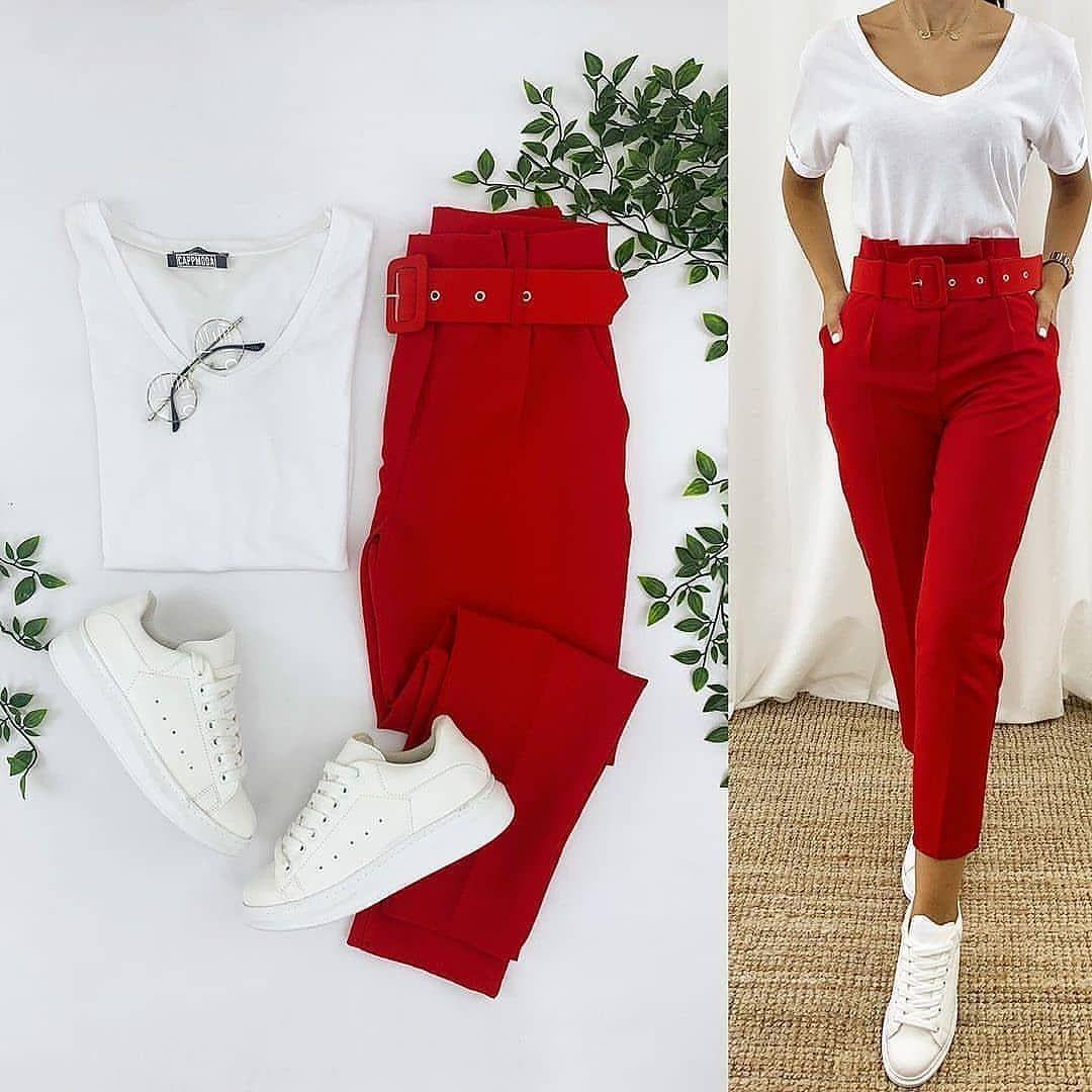 Pin Op Fashion Trends