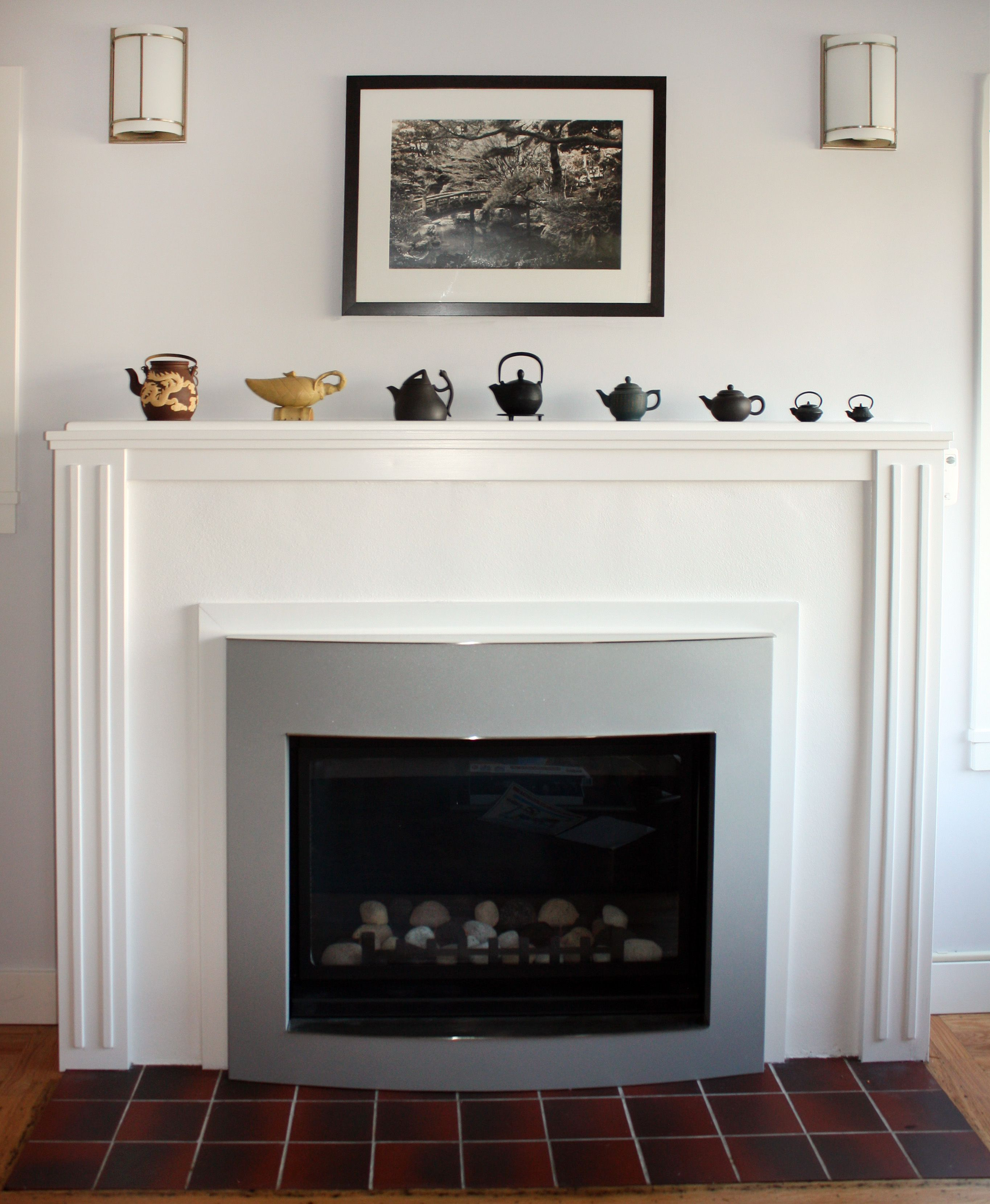 Breathe Easily This Fall And Winter With A Direct Vent Gas Insert Fireplace,  An