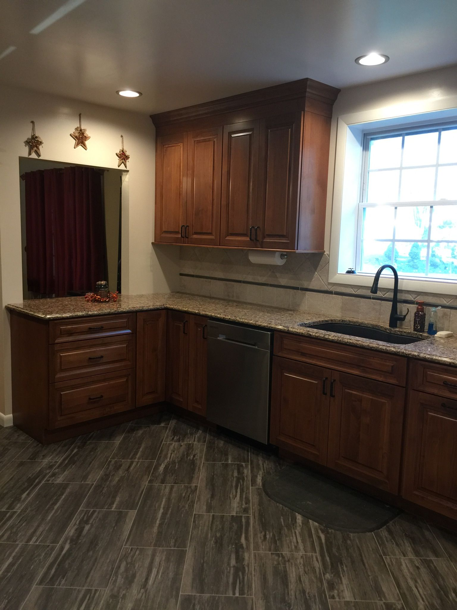 Pin by Bath, Kitchen & Tile Center on Kitchen Remodel in