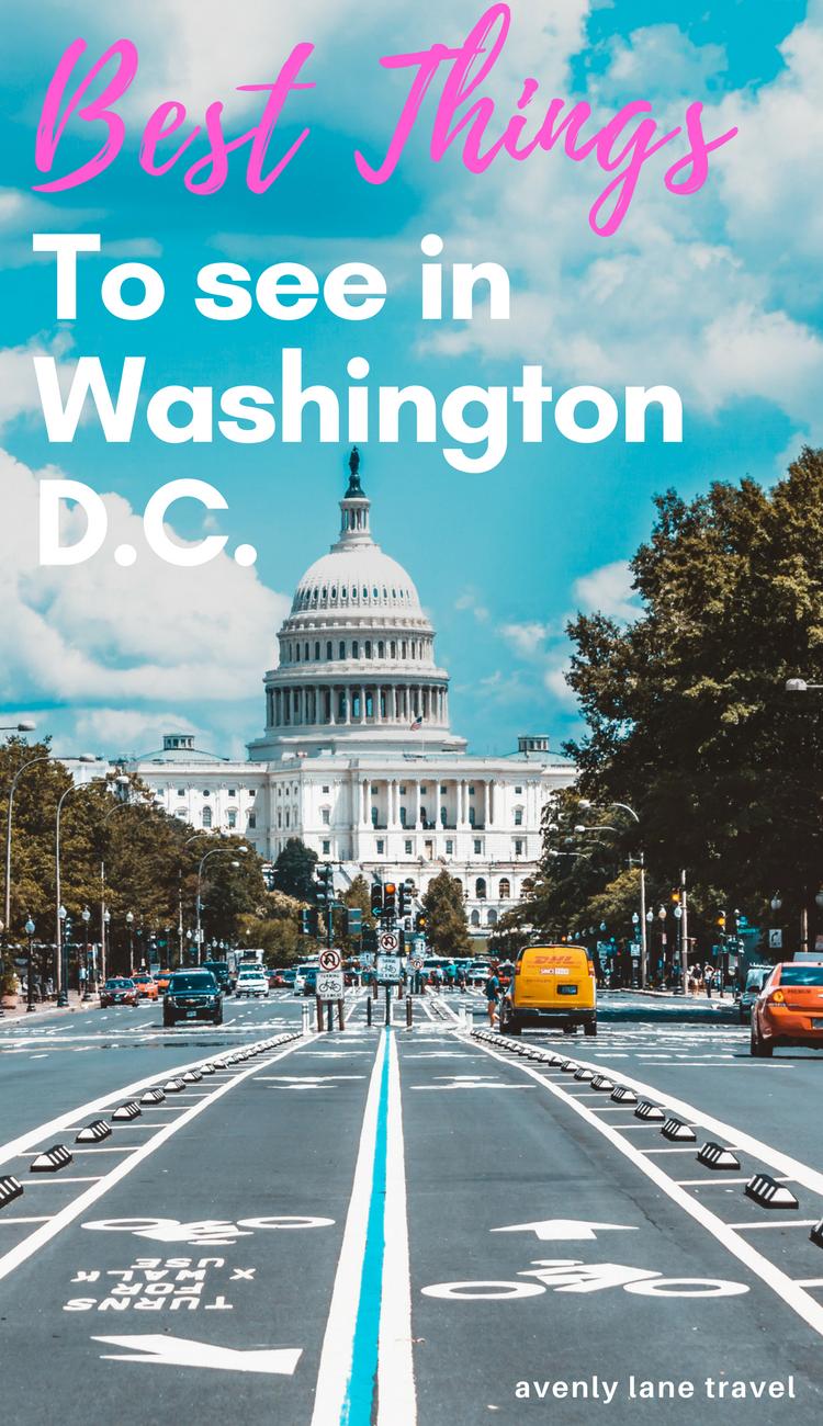 11 Best Things To Do In Washington Dc Washington Dc Trip Planning Washington Dc Vacation Washington Dc Travel