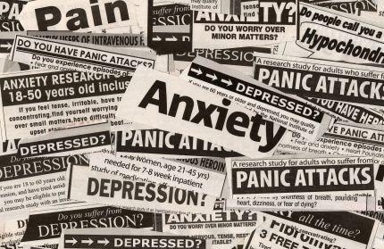 mental health illnesses
